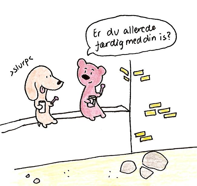 Is i Hellerup1