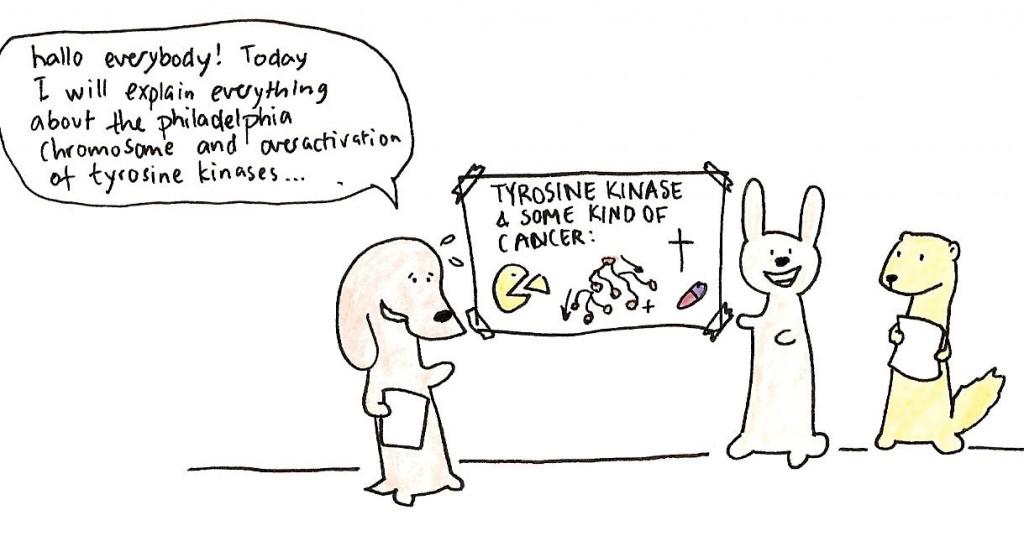 Tyrosine Kinase Lecture